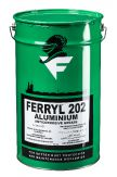 Ferryl 202 Aluminium Anticorrosive Grease